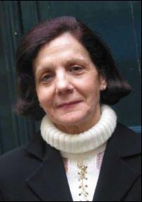 Leïla Aslaoui