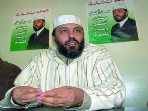 Abdallah Djaballah