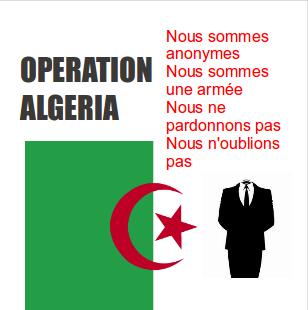 operation algeria
