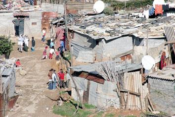 Crise du logement en Algérie
