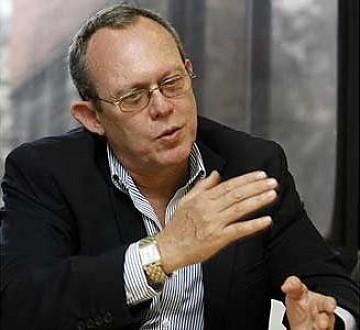 Frank La Rue -Rapporteur spécial des Nations Unies-