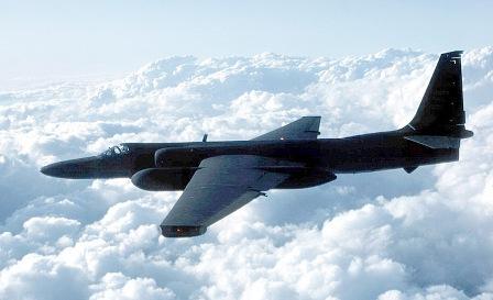 avions de reconnaissance EP-3