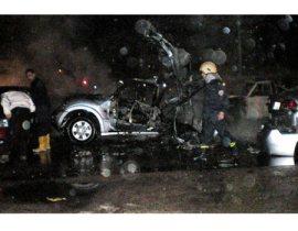 Photo de l'attentat