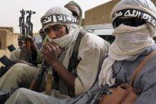 Membres groupes terroristes armés
