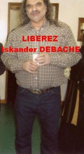 Iskander Debache